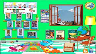 salon virtual libros cuarto sep