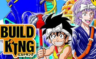 Build King Chapter 18 Bahasa Indonesia