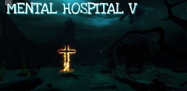 Mental Hospital V v1.03 APK Android Games