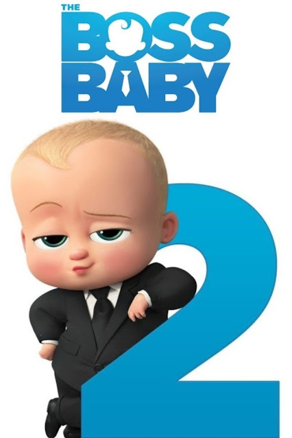 The Boss Baby: Family Business Full HD 1080p movie Download in English