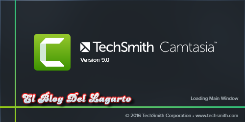 Camtasia Studio 9 Full Crack Portable MEGA