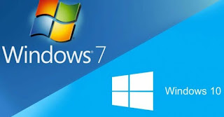 Cara Upgrade Windows 7 Ke Windows 10 Secara Gratis