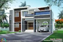 Box Type House Design Floor Plan
