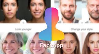 Bahaya Aplikasi Faceapp Apa saja