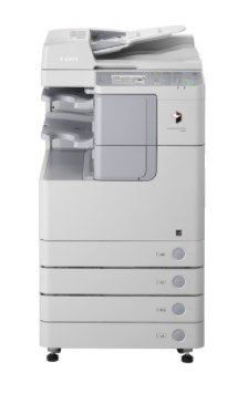 Canon imageRUNNER 2530 Télécharger Pilote