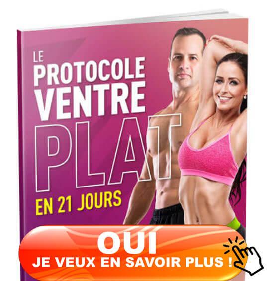 Télécharger Le Protocole Ventre Plat par Todd Lamb, Le Protocole Ventre Plat Avis pdf gratuit