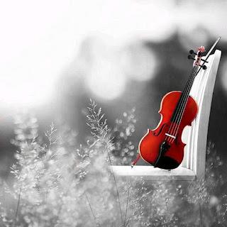 Serenade Melancolique, Pyotr Ilyich Tchaikovsky, op.26
