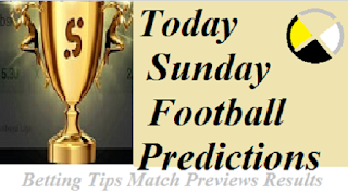 Today's Free Football Betting Tips, Prediction and Odds (Sunday 07 June, 2020)