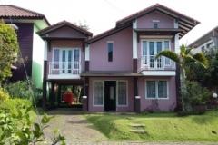 Villa Untuk Acara Gathering Perusahaan Di Lembang Bandung