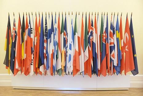 Negara Anggota OECD
