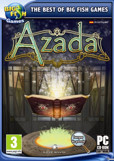 Azada In Libro Edición Coleccionista PC Full 2012 Español Descargar