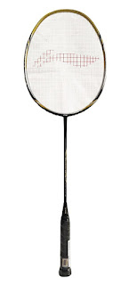 Li-Ning Super Series SS-68 G4 Badminton Racket