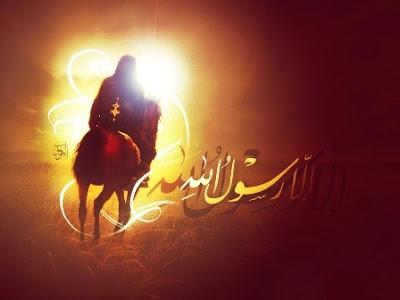 kisah Muhammad SAW