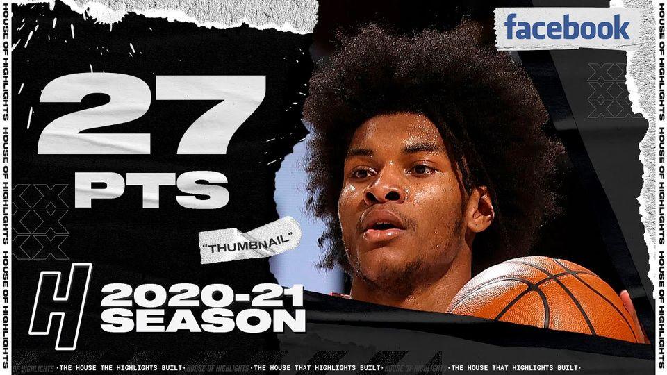 Kevin Porter Jr. 27pts vs UTA | March 12, 2021 | 2020-21 NBA Season