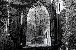 Calder Abbey, Calderbridge