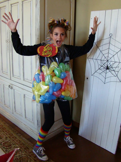 quick halloween costume ideas