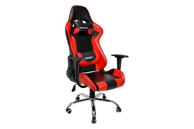 Cadeira gamer Mx7 MyMax