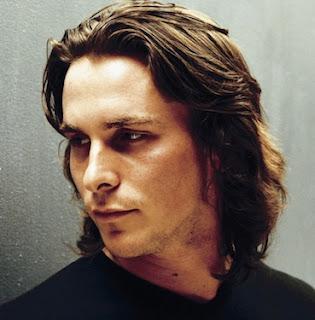 Christian Bale Hairstyles Men Hairstyles Short Long