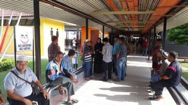 TKI Asal Kerinci Meninggal di Malaysia, Tim Kerinci Hebat Proses Pemulangan Jenazah