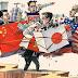 Biển Đông bàn cờ chính trị và trục xoay Cường Quốc, hãy đọc để thấy có trách nhiệm hơn với đất nước