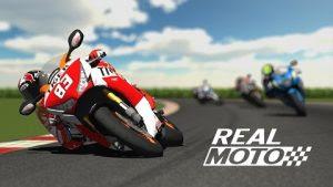 Real Moto MOD V.1.0.212 APK (Unlimited Money)