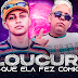 DJ Junior Sales ft Mc Zaquin e Mc Rick - Loucura que ela fez Comigo (Remix 2021)