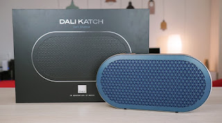 speaker bluetooth dali katch