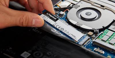 Kingston ปล่อยตัวผลิตภัณฑ์ SSD รุ่น NV1 NVMe PCIe