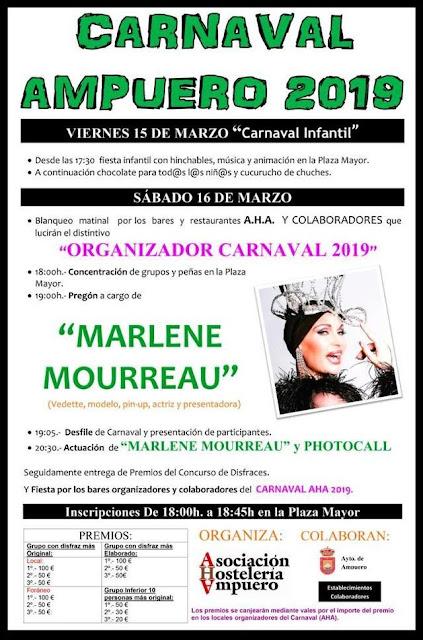 Carnaval de Ampuero 2019