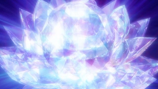 5 Artefactos para Dungeons & Dragons de tus manga favoritos - Cristal de Plata