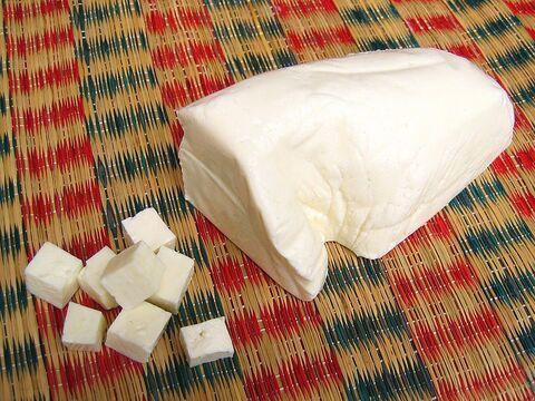 Cheese-recipe