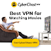Cyberghost VPN (WW): Fast and reliable VPN service