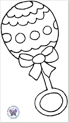 Sweet lollipop coloring page-5
