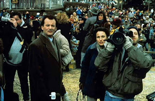 review film groundhog day