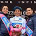 Miguel Ángel López, tercero en el Giro de Italia