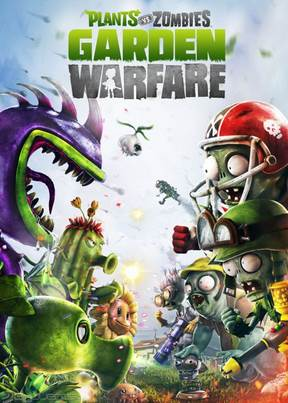descargar Plantas Vs Zombies Garden Warfare Pc full español
