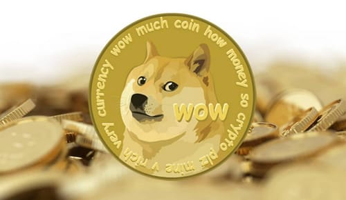 Musk wants Dogecoin to become the internet currency