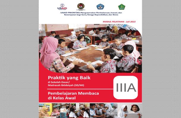 Modul Pelatihan Pembelajaran SD MI - Modul Pelatihan USAID Prioritas