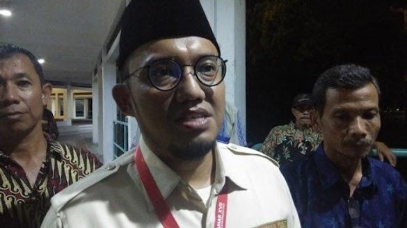 Dahnil: Wajar Kalau Saya Ajak Kader Muhammadiyah Pilih Prabowo