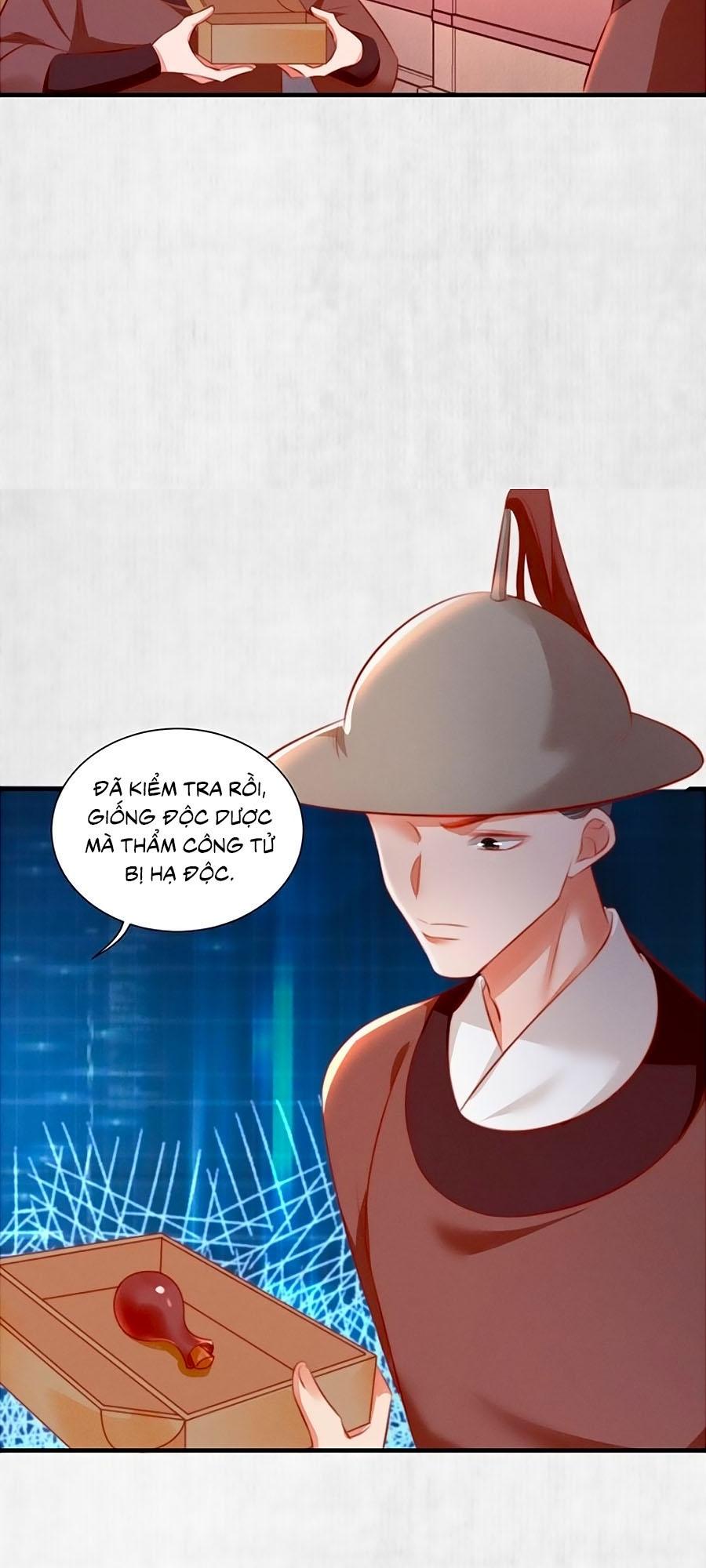 Hoạn Phi Hoàn Triều Chapter 78 - Trang 24