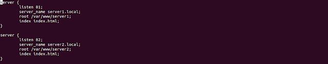 Hướng dẫn cài đặt varnish cache trên ubuntu