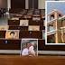 This church in Nueva Ecija is ready for new normal with saints seated next to you