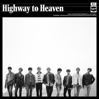[Single] NCT 127 – Highway to Heaven (English Version) full zip rar m4a 320kbps