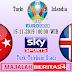 Prediksi Turki vs Islandia — 15 November 2019