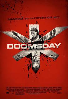 Doomsday 2008 Dual Audio 720p BluRay
