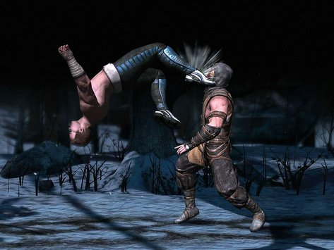 Download Game Mortal Kombat X V1.12.0 Apk Hack Mod For Android 2