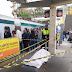 Mulher passa mal e morre em estação de trem da SuperVia na Baixada