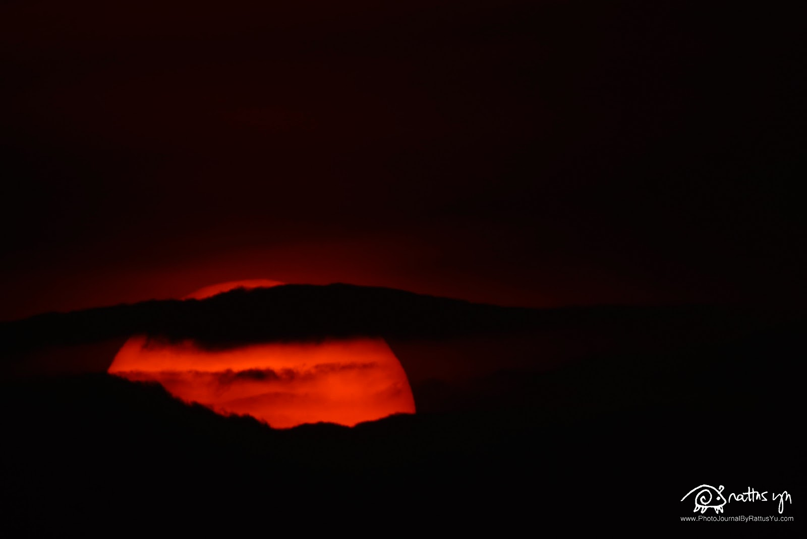 Manila Bay Sunset, Nikon D5200, Reflex-Nikkor C. 500mm f/8, Kenko MC7 2x Tele Plus