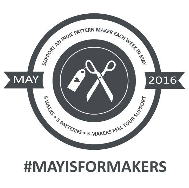 May is for Makers Campaign