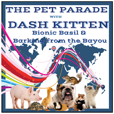 The Pet Parade New Banner